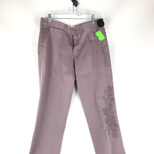 Primary Photo - BRAND: ANTHROPOLOGIE STYLE: PANTS COLOR: PURPLE SIZE: 6 OTHER INFO: CHINO BY ANTHROPOLOGIE. SIZE: 28 SKU: 164-164175-5225