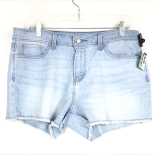 Primary Photo - BRAND: LEVIS STYLE: SHORTS COLOR: DENIM BLUE SIZE: 12 OTHER INFO: CUT OFF SHORTS/FADED BLUE SKU: 164-164196-287