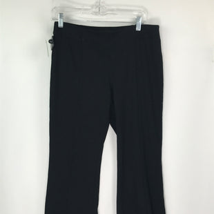 Primary Photo - BRAND: INC STYLE: PANTS COLOR: BLACK SIZE: 12 OTHER INFO: FLARE SKU: 164-164196-513