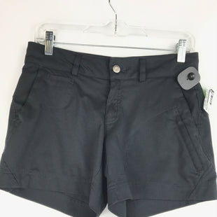 Primary Photo - BRAND: MAGELLAN STYLE: SHORTS COLOR: BLACK SIZE: 2 OTHER INFO: SZ XS SKU: 164-164196-390