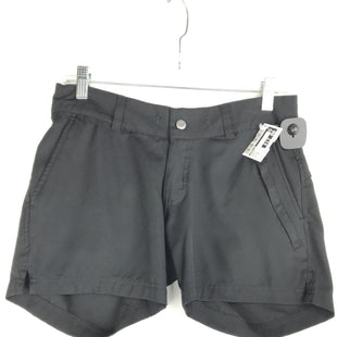 Primary Photo - BRAND: MAGELLAN STYLE: SHORTS COLOR: BLACK SIZE: 2 OTHER INFO: SZ XS SKU: 164-164196-375