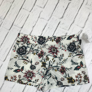 Primary Photo - BRAND: ANN TAYLOR LOFT STYLE: SHORTS COLOR: FLORAL SIZE: 8 OTHER INFO: NWT! SKU: 164-164175-2370