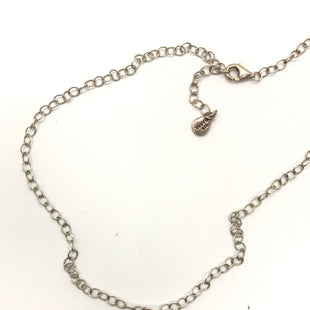 Primary Photo - BRAND: BARSE STYLE: NECKLACE COLOR: SILVER OTHER INFO: PURPLE STONE PENDANT SKU: 164-164175-5337