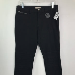 Primary Photo - BRAND: BANANA REPUBLIC STYLE: PANTS COLOR: BLACK SIZE: 6 OTHER INFO: SLOAN SKU: 164-164175-5236