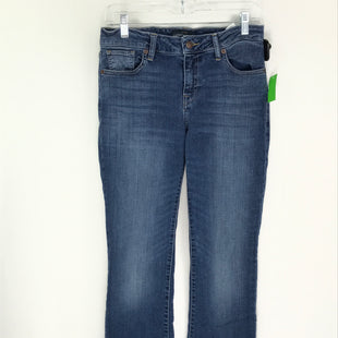 Primary Photo - BRAND: LUCKY BRAND STYLE: JEANS COLOR: DENIM BLUE SIZE: 8 OTHER INFO: BOOTCUT SKU: 164-164185-992