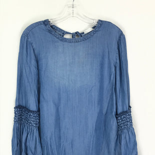 Primary Photo - BRAND: ALTARD STATE STYLE: TOP LONG SLEEVE COLOR: BLUE SIZE: M SKU: 164-164185-991