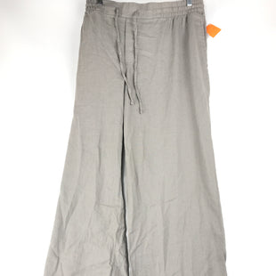 Primary Photo - BRAND: OLD NAVY STYLE: PANTS COLOR: GREY SIZE: 16 SKU: 164-164183-1261