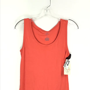 Primary Photo - BRAND: ST JOHNS BAY STYLE: TOP SLEEVELESS BASIC COLOR: ORANGE SIZE: M OTHER INFO: NEW! SKU: 164-164196-529