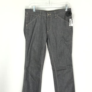 Primary Photo - BRAND: LACOSTE STYLE: PANTS COLOR: GREY SIZE: 6 OTHER INFO: 28 IN WAIST, DENIM SKU: 164-164140-17073