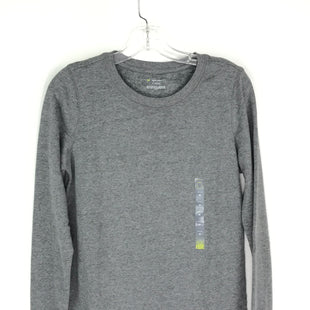 Primary Photo - BRAND: TEK GEAR STYLE: ATHLETIC TOP COLOR: GREY SIZE: M OTHER INFO: NEW! SKU: 164-164196-534
