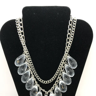 Primary Photo - BRAND: NEW YORK AND CO STYLE: NECKLACE COLOR: CLEAR OTHER INFO: NEW! SKU: 164-164185-317