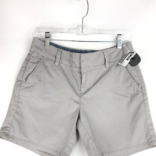 Primary Photo - BRAND: BASS STYLE: SHORTS COLOR: KHAKI SIZE: 2 SKU: 164-164196-371