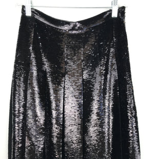 Primary Photo - BRAND: MICHAEL BY MICHAEL KORS STYLE: SKIRT COLOR: BLACK SIZE: 2 OTHER INFO: BLACK SEQUIN SKU: 164-164185-516