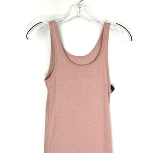 Primary Photo - BRAND: A NEW DAY STYLE: TANK BASIC CAMI COLOR: ROSE SIZE: M SKU: 164-164175-5183