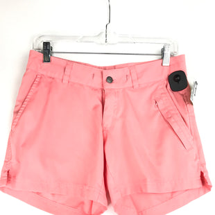 Primary Photo - BRAND: MAGELLAN STYLE: SHORTS COLOR: CORAL SIZE: 2 OTHER INFO: SZ XS SKU: 164-164196-374