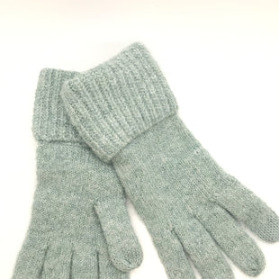 Primary Photo - BRAND: ANTHROPOLOGIE STYLE: GLOVES COLOR: GREEN SKU: 164-164180-2380