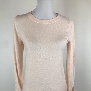 Primary Photo - BRAND: ANN TAYLOR LOFT O STYLE: SWEATER LIGHTWEIGHT COLOR: PINK SIZE: XS OTHER INFO: NEW! SKU: 164-164136-19888