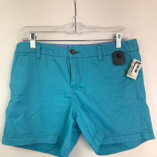 Primary Photo - BRAND: MERONA STYLE: SHORTS COLOR: BLUE SIZE: 8 SKU: 164-164180-2403