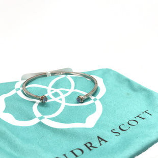 Primary Photo - BRAND: KENDRA SCOTT JEWLERY STYLE: BRACELET COLOR: BRONZE OTHER INFO: DICHROIC GLASS CUFF SKU: 164-164196-437