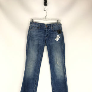 Primary Photo - BRAND: 7 FOR ALL MANKIND STYLE: JEANS COLOR: DENIM BLUE SIZE: 2 SKU: 164-164189-706