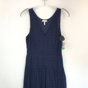 Primary Photo - BRAND: JOIE STYLE: DRESS SHORT SLEEVELESS COLOR: NAVY SIZE: S SKU: 164-164183-1569