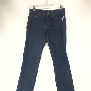 Primary Photo - BRAND: BANANA REPUBLIC O STYLE: JEANS COLOR: DENIM BLUE SIZE: 6 OTHER INFO: SKINNY SCULPT SKU: 164-164140-17164