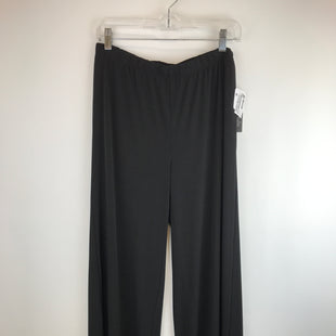 Primary Photo - BRAND: CHICOS STYLE: PANTS COLOR: BLACK SIZE: 8SKU: 164-164183-615. CHICOS SZ 1.