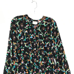 Primary Photo - BRAND: MAEVE STYLE: TOP LONG SLEEVE COLOR: FLORAL SIZE: S SKU: 164-164180-2353OTHER ANTHROPOLOGIE