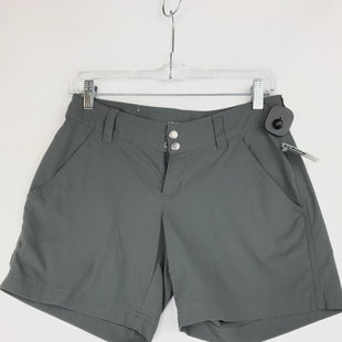 Primary Photo - BRAND: COLUMBIA STYLE: SHORTS COLOR: GREY SIZE: 2 SKU: 164-164196-372