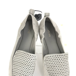 Primary Photo - BRAND: NURTURE STYLE: SHOES FLATS COLOR: GREY SIZE: 9.5 OTHER INFO: NEW! SKU: 164-164140-15356