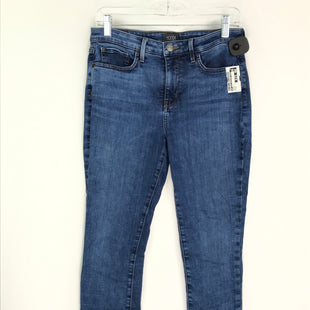 Primary Photo - BRAND: NOT YOUR DAUGHTERS JEANS STYLE: JEANS COLOR: DENIM BLUE SIZE: 6 OTHER INFO: SKINNY SKU: 164-164185-983