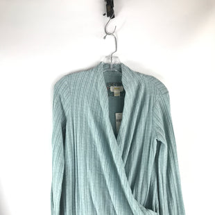 Primary Photo - BRAND: MAEVE STYLE: TOP LONG SLEEVE COLOR: SEAFOAM SIZE: XS OTHER INFO: NEW! SKU: 164-164140-15043