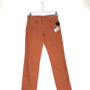 Primary Photo - BRAND: JOES JEANS STYLE: JEANS COLOR: ORANGE SIZE: 2 SKU: 164-164185-506