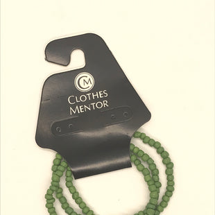 Primary Photo - BRAND:    CLOTHES MENTOR STYLE: BRACELET COLOR: FOREST SIZE: 03 PIECE SET SKU: 164-164189-623