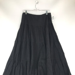 Primary Photo - BRAND: CHAPS STYLE: SKIRT COLOR: BLACK SIZE: M OTHER INFO: NEW! SKU: 164-164185-928