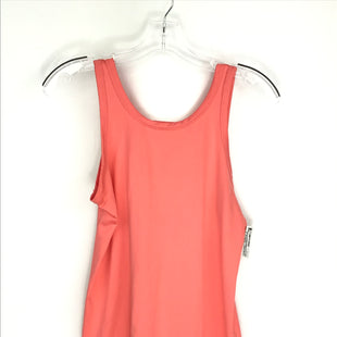 Primary Photo - BRAND: CHAMPION STYLE: ATHLETIC TANK TOP COLOR: SALMON SIZE: XS SKU: 164-164175-5291