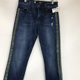 Primary Photo - BRAND: KUT STYLE: JEANS COLOR: BLUE SIZE: 6 SKU: 164-164185-780