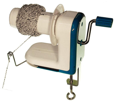 lacis in line yarn ball winder
