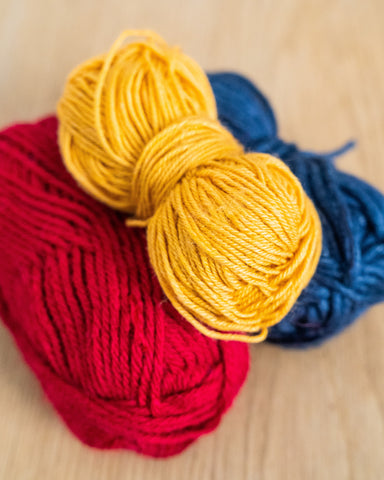 silk yarn for crocheting and knitting