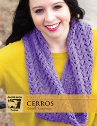 Juniper Moon Farm Cumulus Cerros Cowl (Free with Yarn Purchase)