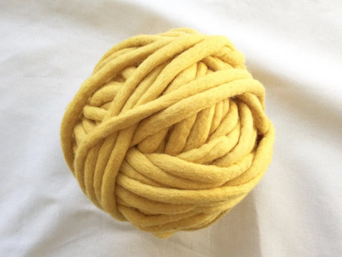 Jumbo Weight Yarn