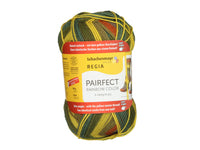 Regia 4 Ply Pairfect Rainbow by Schachenmayr