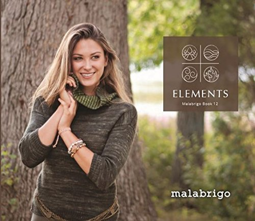 Malabrigo Book 12 : Four Elements