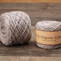 US Organic Cotton Balls by Appalachian Baby