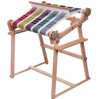 Ashford Rigid Heddle Loom Stand With Shelves