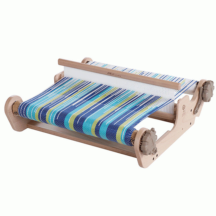 Ashford SampleIt Loom With Built-in Second Heddle Kit