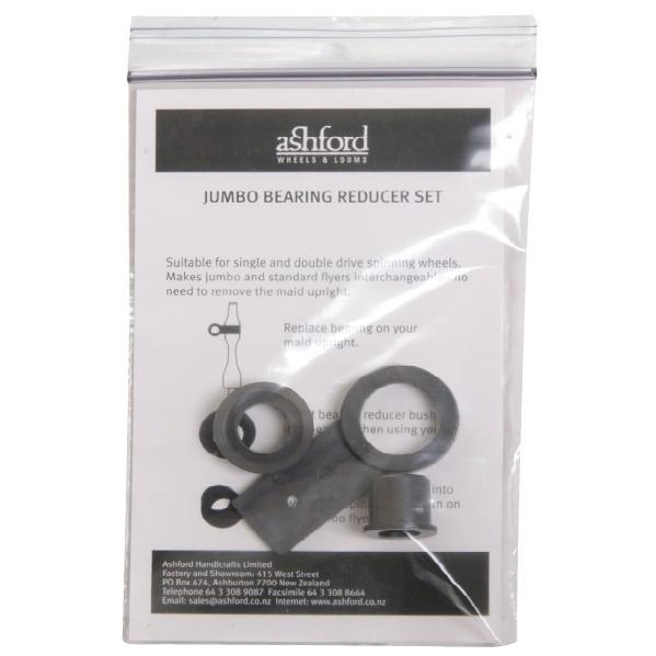 Ashford Jumbo Flyer Bearing Reducer Bush - Packaged
