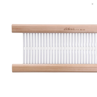 Ashford Reed Rigid Heddle Loom 25cm / 10""