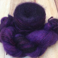 Silky Mohair 50 by Whimsical Colors
