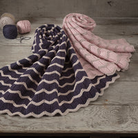 Boho Baby Blanket Kit by Appalachian Baby Design